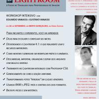 Oportunidade única: Workshop com os irmãos Vanassi